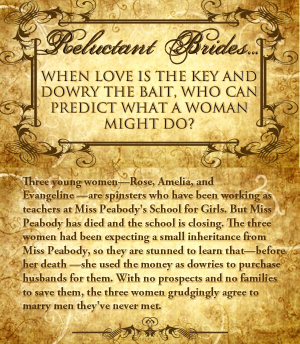 Reluctant Brides