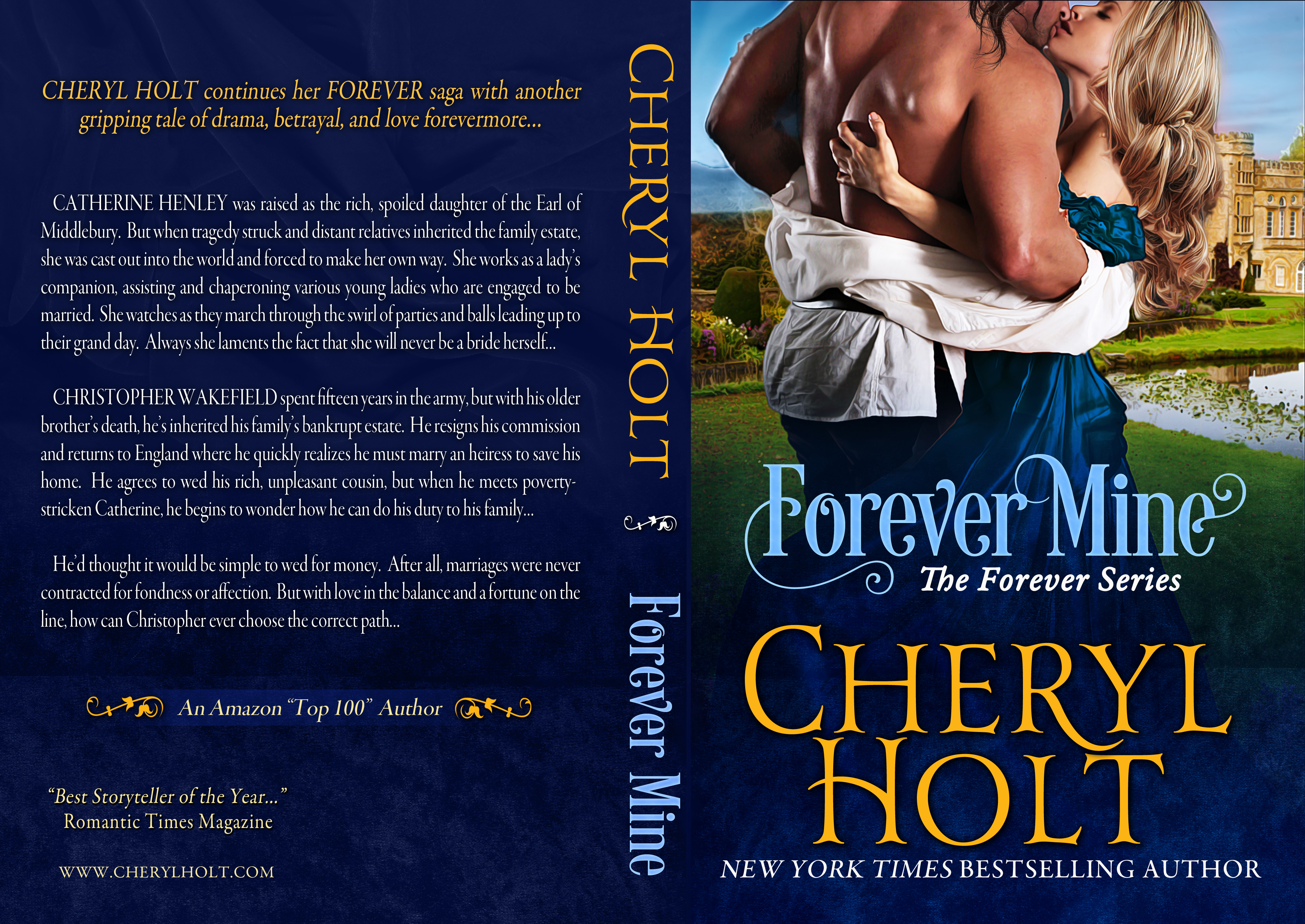 love you forever book summary