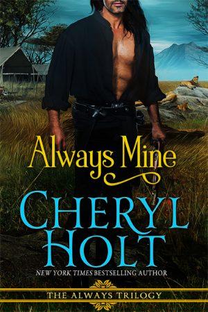 Books by Cheryl
