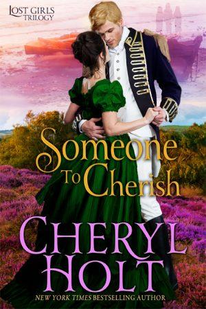 Someone To Cherish