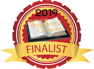 NRCA Finalist 2019 Badge Button