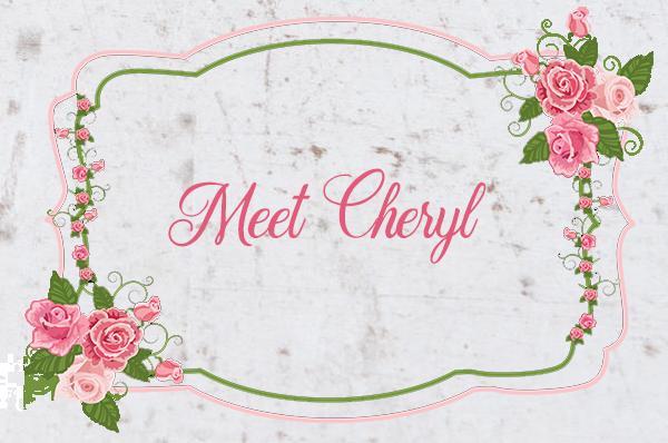 Meet Cheryl